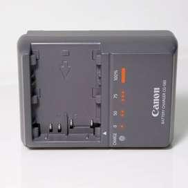 Cargador Canon Cg-580
