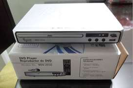 DVD PLAYER REPRODUCTOR DE DVD MDV-2010