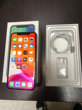 Vendo iphone x de 64gb