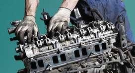 Nesecito un operario mecanico automotriz