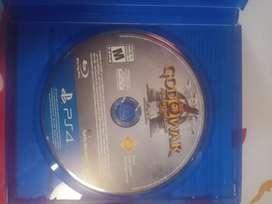 Juego PS4 remasterizado