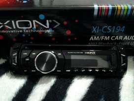 Stereo Xion Xics194