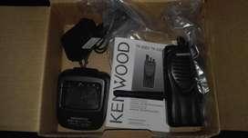 RADIO KENWOOD TK3202L COMO NUEVO