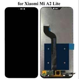 Display Xiaomi Mi A2 Lite