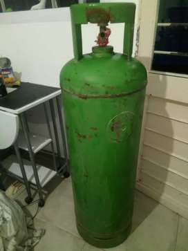 Vendo tubo de gas 45 kg