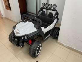 Vendo Carro electrico Prinsel