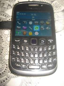 Celular Blackberry Curve Completo Exc No Envio
