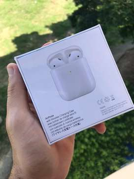 Airpods APPLE ORIGINALES