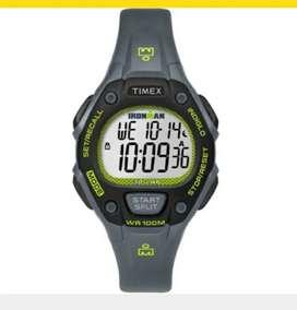 Reloj TIMEX Iroman WR 100 m