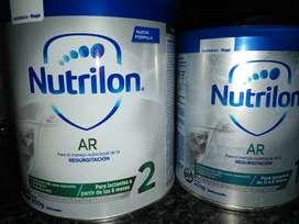 Ar 1 y Ar2