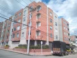 Vendó Apartamento en el Norte de Bogotá