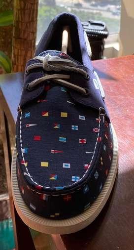 Vendo zapatos sperry nuevos
