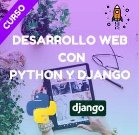Curso - Desarrollo Web con Python