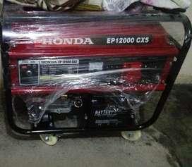 Generador Honda 12000w
