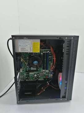 Torre Core i3 de primera generación