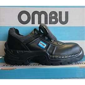 Zapatos de Seguridad OMBU OZONO