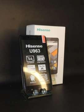 Hisense U963