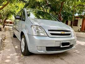 Chevrolet Meriva 2012 full impecable