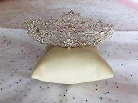 Corona para Novia O Quinceañera