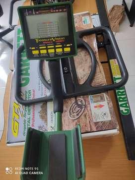 Detector De Oro Metales Gti2500 Ojo De Aguila 6metros!