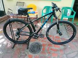 Bicicleta GT Karakoram sport