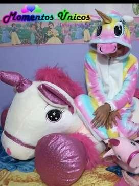 Hermosas pijamas de muñecos