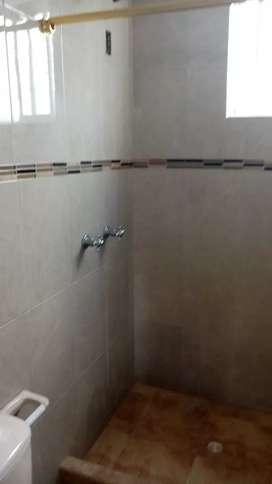 Suite para persona sola o estudiante incluye todo los servicios básicos agua luz Internet tvc agua caliente lavadora