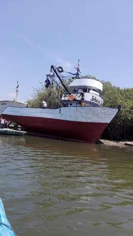 Vendo Barco Sardinero