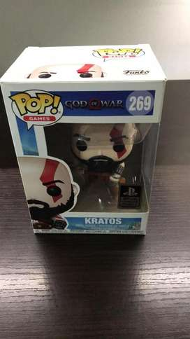 Funko Pop (Kratos)