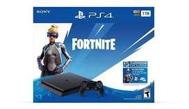 Consola PS4 - Fortnite