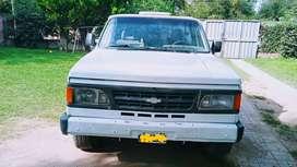 Vendo Chevrolet D20