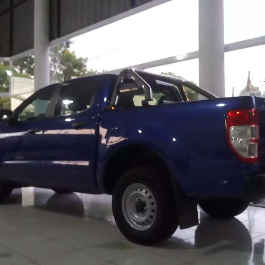 Ford Ranger Safety 2.2 4x2 modelo  2015 0