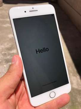 Iphone 8 plus 64gb IMPECABLE
