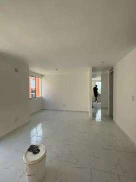 Arriendo apartamento en San Antonio Soledad