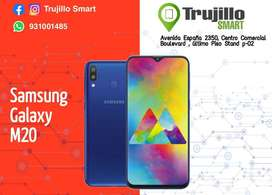 Samsung Galaxy M20 32 Gb Sellado