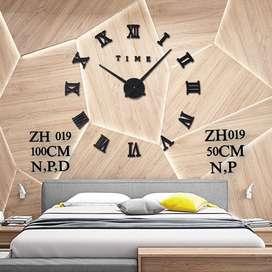 Relojes 3D