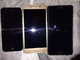 Repuestos  huawei y zony y iphone5c