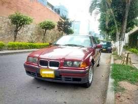 VENDO BMW 318IS