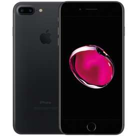IPHONE 7PLUS 128GB Black FINANCIACION!!