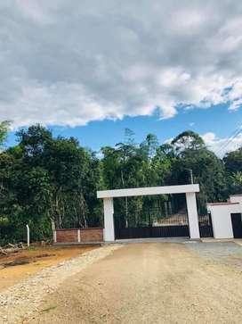 """Vendo de 1498 m2 y 200 m2 construidos Parcelación """"CONDOMINIO CAMPESTRE LAS MARGARITAS"""""""