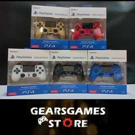 Controles PS4 Originales V2