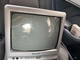Televisor de 18'