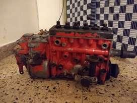 Bomba inyectora Scania 111