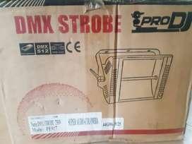Se vende Strobe DMX  pro DJ