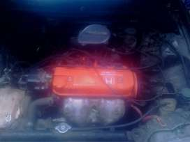 vendo Honda Civic 1990 en buen estado