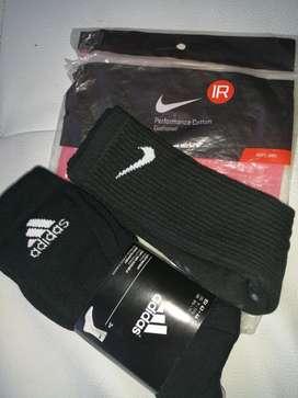 Medias Adidas Y Nike Originales