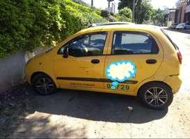 Taxi + Cupo SPARK único dueño