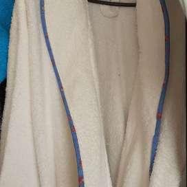 Vendo batas de toalla