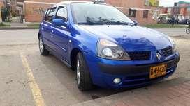Se vende Renault clio expression