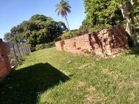 Venta de terreno en barrio privado